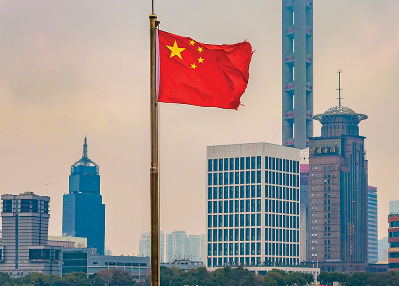 Global Companies Planning an Exodus From China0
