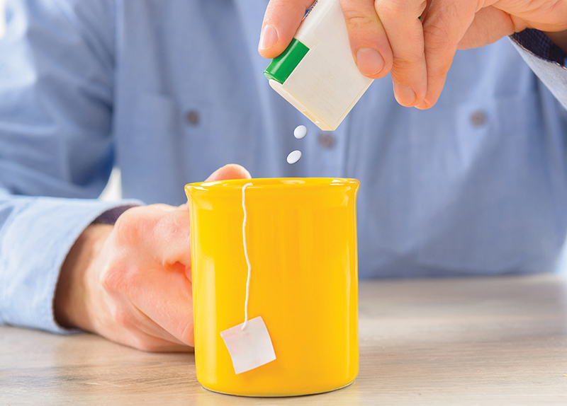 Are Artificial Sweeteners Unhealthy?