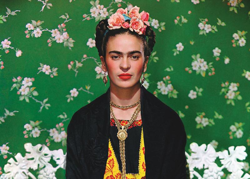 Frida Kahlo0
