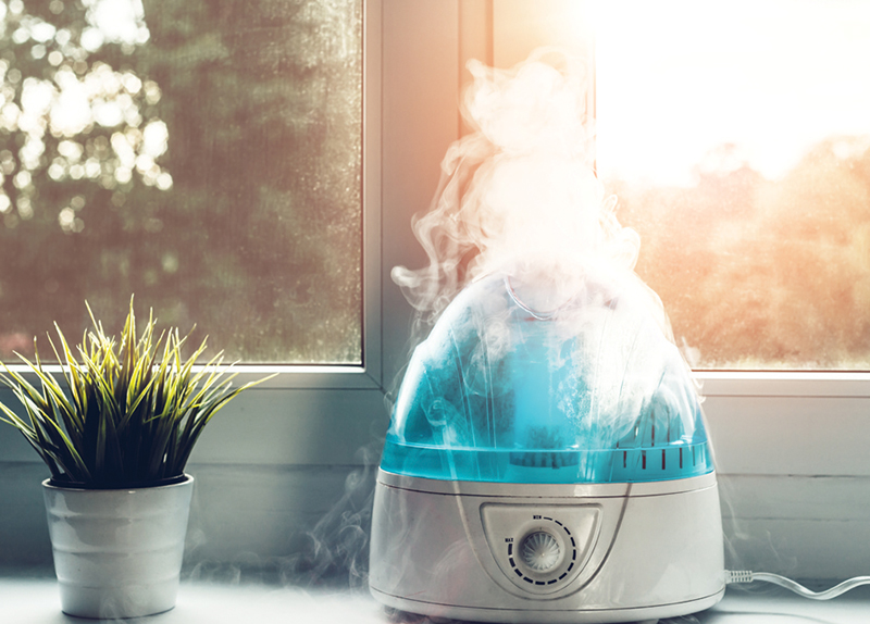 Are Humidifiers Unhealthy?