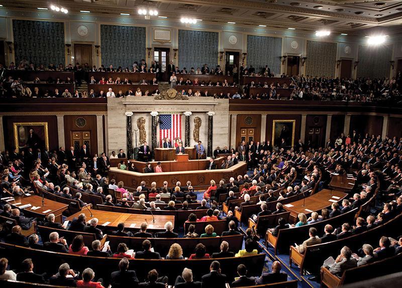 U.S. House Approves $480 Billion COVID-19 Stimulus Bill0