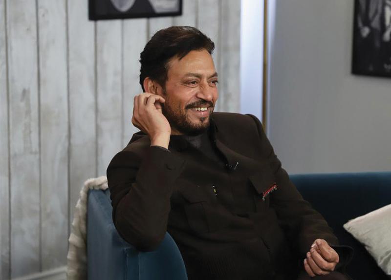 Renowned Bollywood Star Irrfan Khan Dies at 53