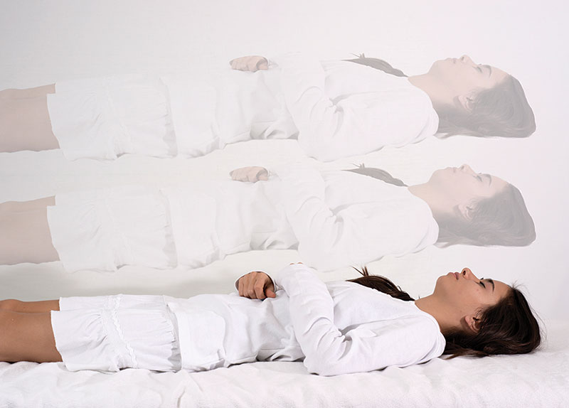 The Science of Sleep Paralysis0