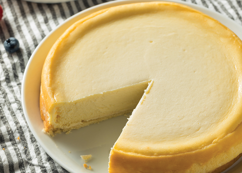 History of Cheesecake