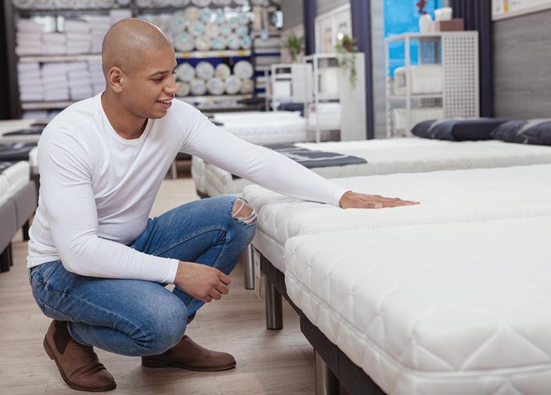 Soft Versus Firm Beds0