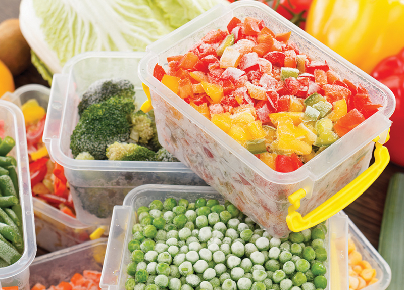 The History of Frozen Food0