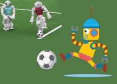 Tor! Bot vs. Bot / Doggie Daydream  - Photo News