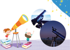 Telescopes: Magnifying Light - Science