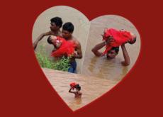 Power of Love - World News