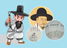 Kim Si-seup - People