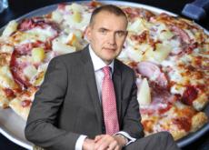 Pineapple Pizza Ban? - World News