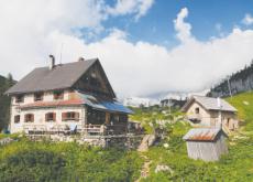 Hutte Of Switzerland - Culture