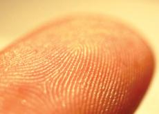 Fingerprint - Science