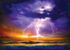 Thunder And Lightning - Science