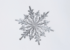Snowflakes - Science