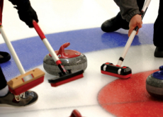 Winter Olympic Sports: Curling - Culture