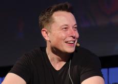 Elon Musk - People