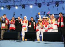Korea holds Hallyu festival for Paralympics - National News