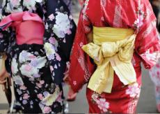Kimono - Culture