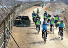 DMZ Bike Tour - National News
