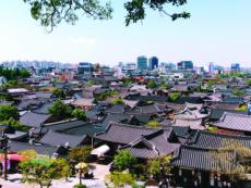 Jeonju Hanok Village - Let`s Go
