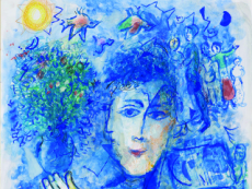 Special exhibition of Marc Chagall - Let's Go