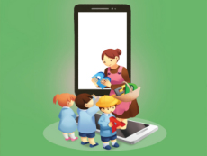 Do Children Really Need Smartphones? - Think Together