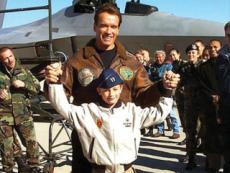 Patrick Schwarzenegger - People