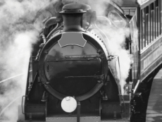 The Invention of Trains - Culture