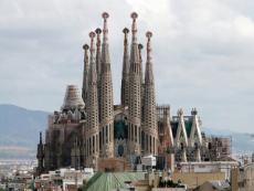 Antoni Gaudi: Part two - People