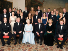 The British Royal Family - Culture