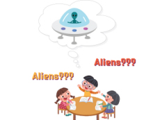 Are Aliens Real? - Think Together