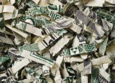 A Toddler Shreds $1,600 - Focus