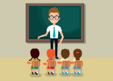 Should Students Be Able To Grade Their Teachers? - Think Together