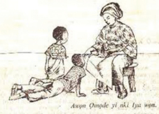 How The Yoruba Greet Their Parents And Elders - Culture