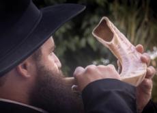 Rosh Hashanah - Culture