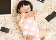 A Smartphone's Effect On A Child - National News