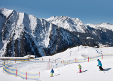 Skiing In Mayrhofen - World News