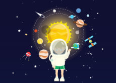 Is It Important To Explore Space? - Think Together