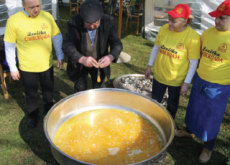 Festival Of Scrambled Eggs - Culture