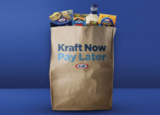 Kraft's Free Grocery Store - Focus