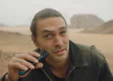Jason Momoa Raises Awareness About Recyclable Aluminum - Culture