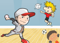 Should Kids Play Sports? - Think Together