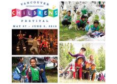 Vancouver International Children's Festival - World News