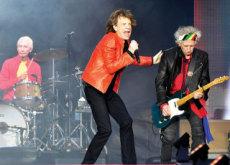 Mick Jagger Dances Again - Culture