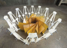 Why Did a Paper Folding Master Go to NASA? - Science