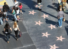 This Year's Additions to the Hollywood Walk of Fame - Culture