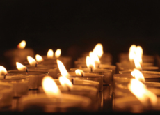 Which Part of a Candle Flame Is the Hottest? - Science