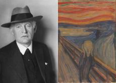 Edvard Munch - People