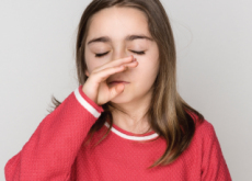 Cold Noses Nurture Colds - Science